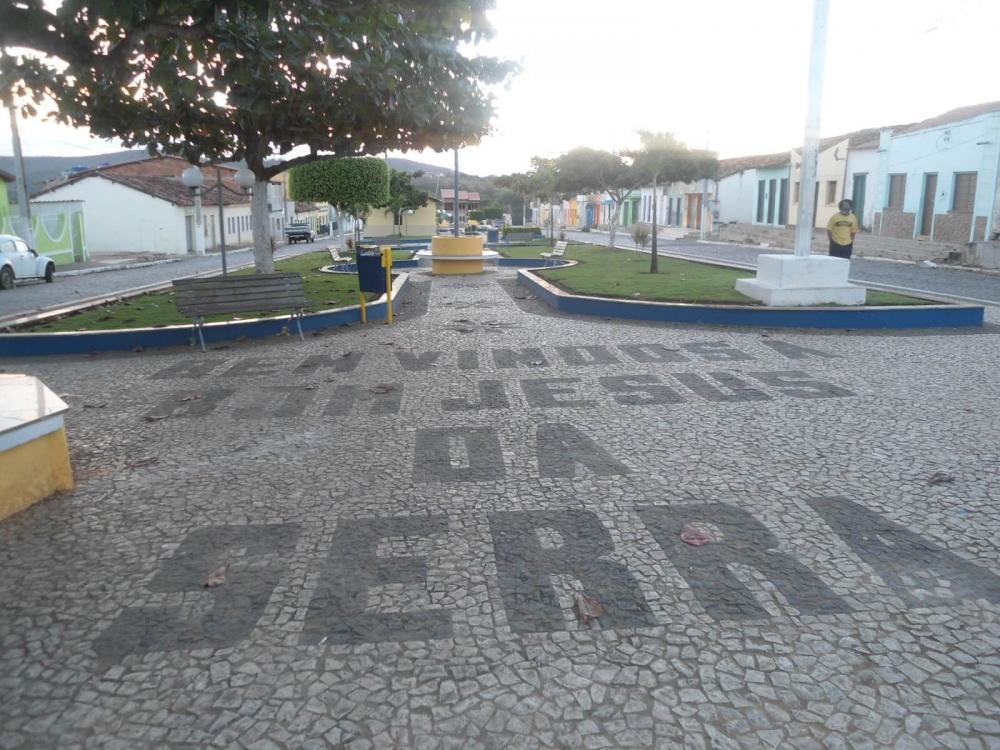 Agricultores familiares de Bom Jesus da Serra comemoram chegada de casa de farinha