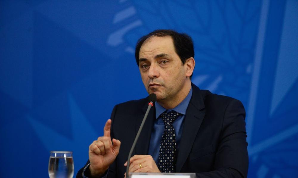 Vetos ao PLP- 9 beneficiarão estados e municípios, diz secretário