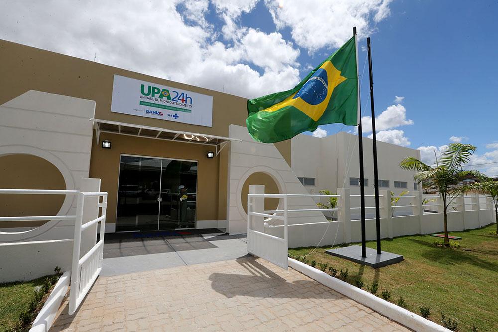 Governo da Bahia construirá nova UPA em Ilhéus