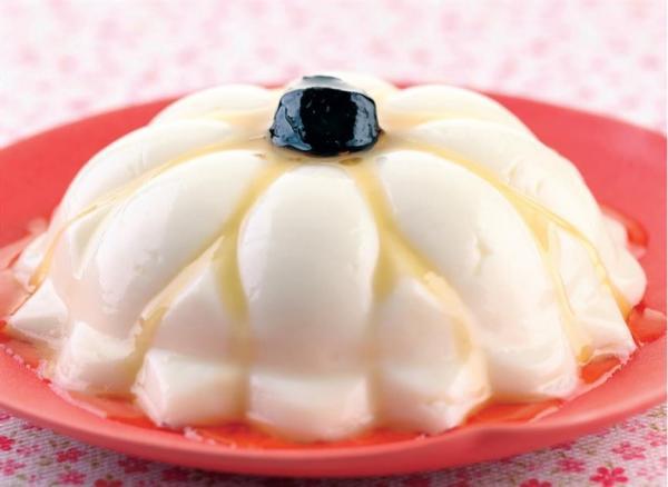 Receita de Manjar Branco Fácil de Fazer