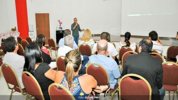Prefeitura de Jequié participa de Seminário de Gestão Hoteleira