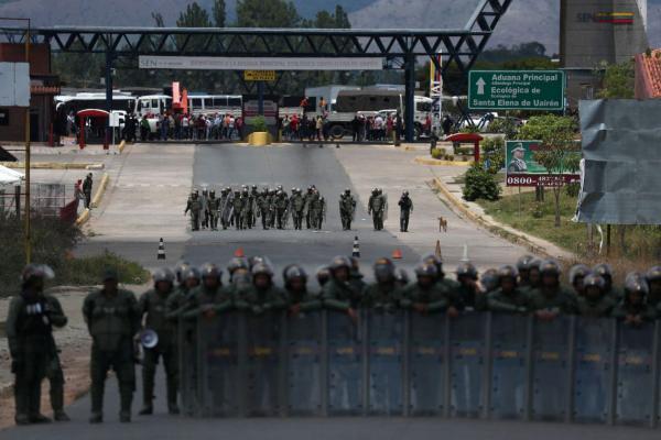 REUTERS / Ricardo Moraes/ direitos reservados