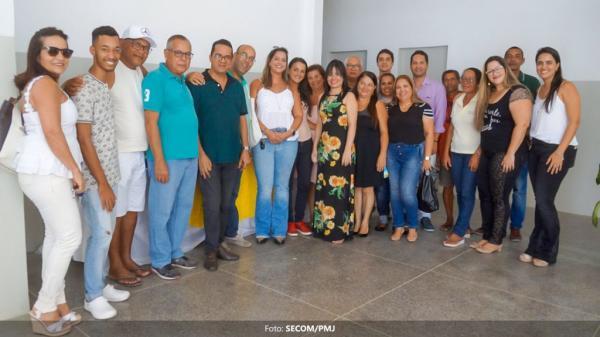 Prefeitura de Jequié comemora o Dia Internacional da Mulher com ações de Saúde