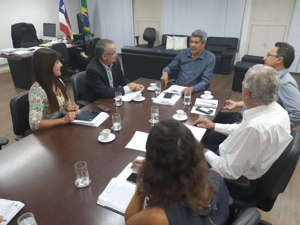 Secretaria da Educação define ações voltadas à sustentabilidade hídrica nas escolas