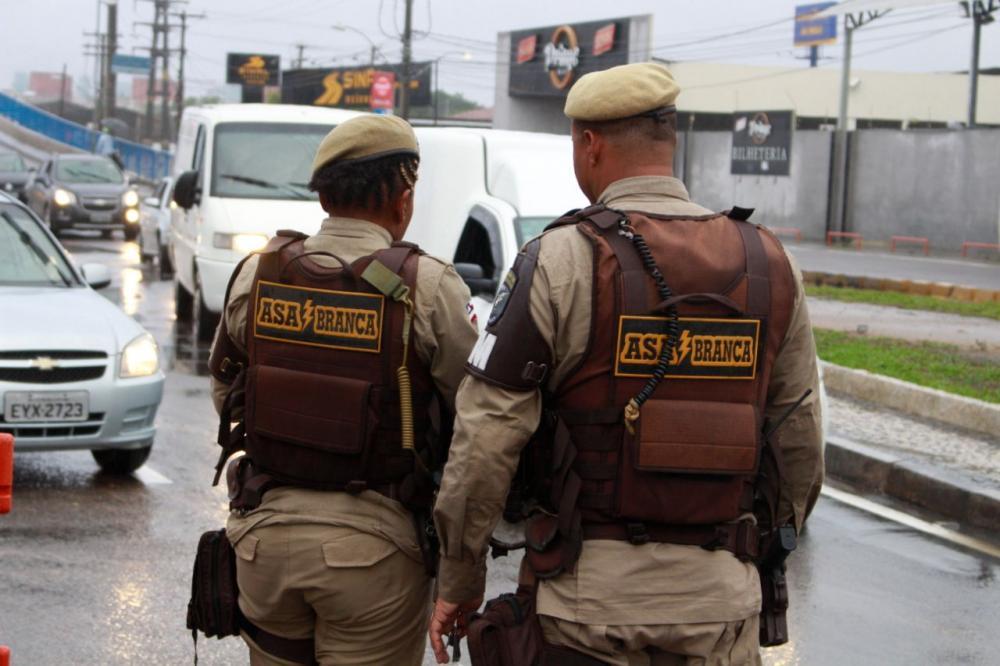 Micareta: Esquadrão de Motociclistas Asa Branca inicia Operações de fiscalização de trânsito