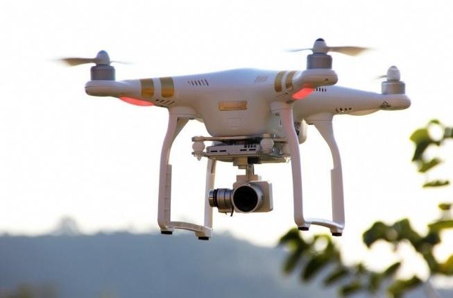 Ministério Público recomenda a não utilização de drones fora de padrões aeronáuticos durante a Micareta
