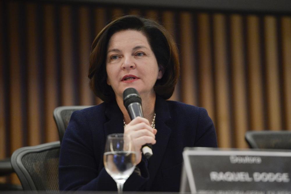 Dodge arquiva inquérito para apurar ofensas a ministros do STF