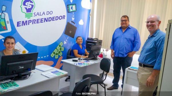 Prefeitura de Jequié disponibiliza 'Sala do Empreendedor' para micros e pequenos empreendedores