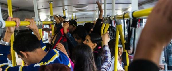 Medo diário do assédio afeta 41% das brasileiras entre 14 e 16 anos - Divulgação/Secretaria da Mulher do DF