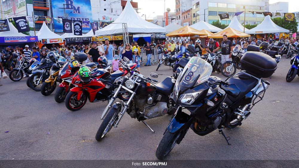 Prefeitura de Jequié e União dos Motociclistas de Jequié realizarão mais uma edição do Encontro Nacional de Motociclistas