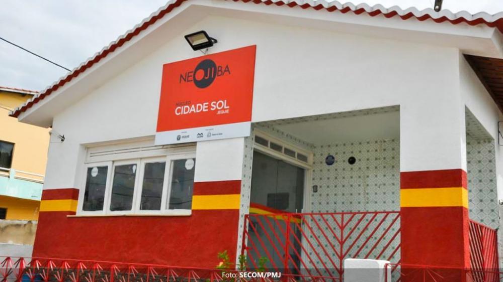 Núcleo do NEOJIBA 'Cidade Sol' abre vaga para instrutor