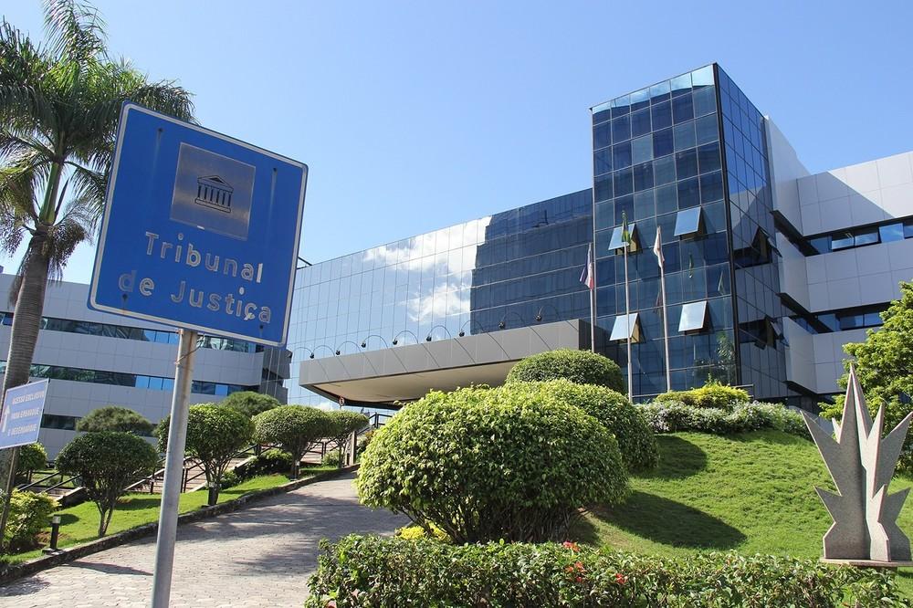 Tribunal de Justiça do Espírito Santo — Foto: Divulgação/ TJ-ES