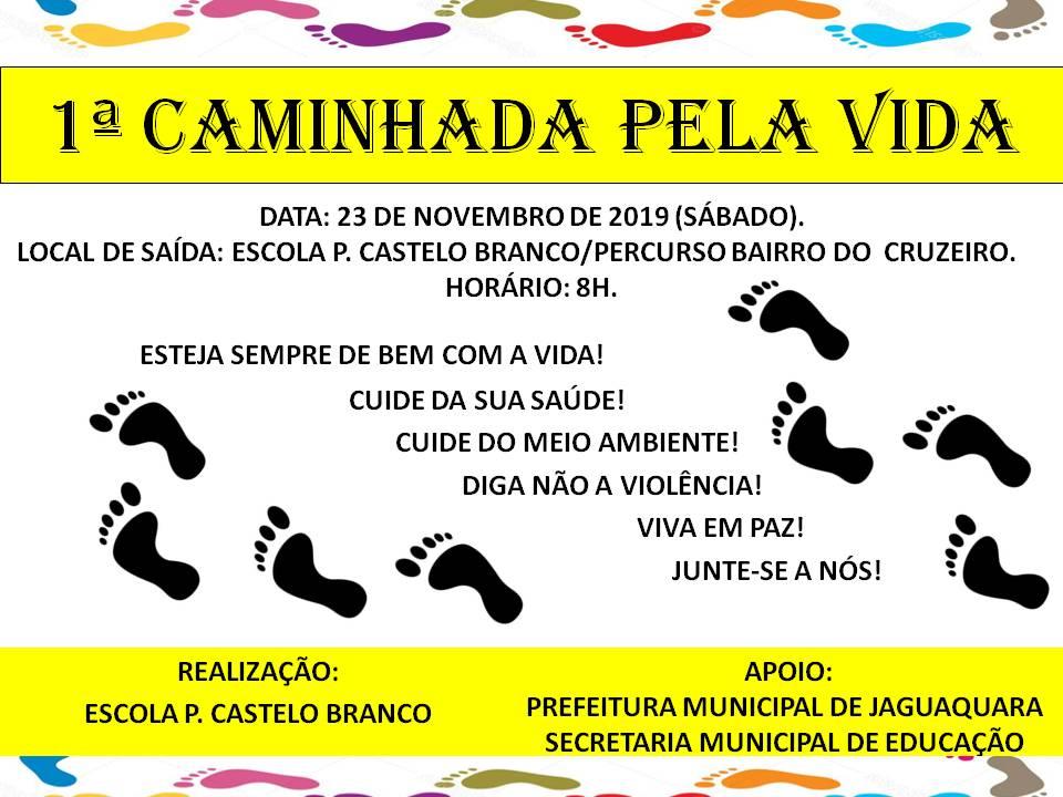 Fonte: Escola Presidente Castelo Branco