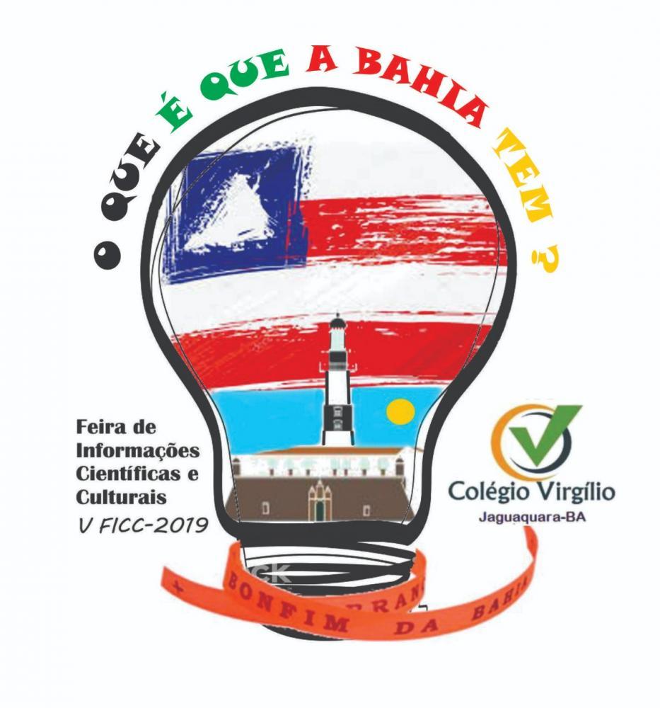 Fonte: Colégio Virgílio Pereira de Almeida