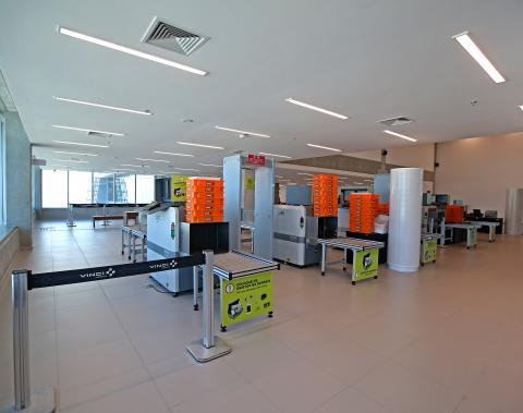 Inauguração da reforma do Aeroporto de Salvador - Foto: Paula Fróes/GOVBA