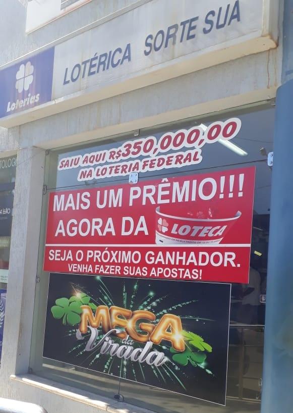 Mega-Sena acumula e próximo sorteio terá prêmio de R$ 31 milhões