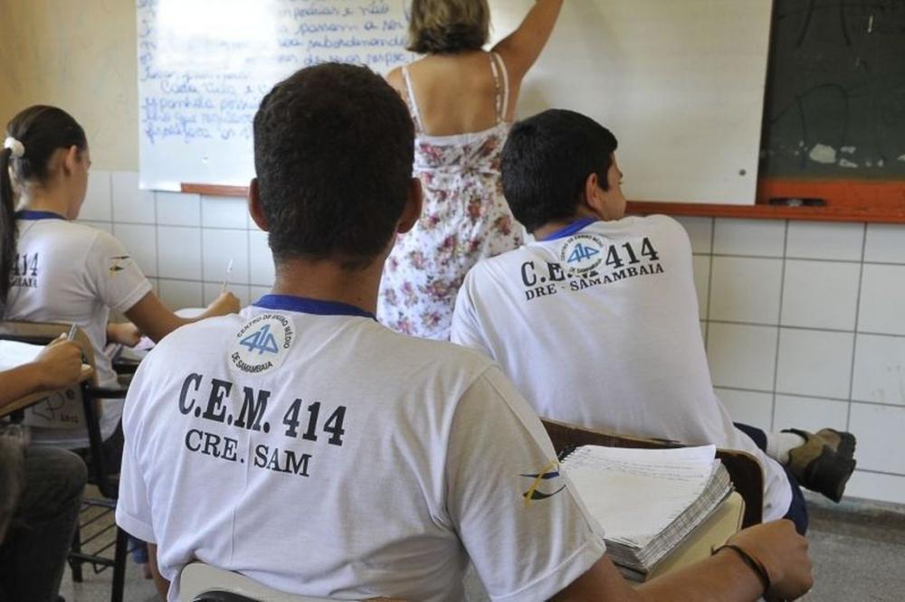 60 mil bolsas são abertas para a formação de professores