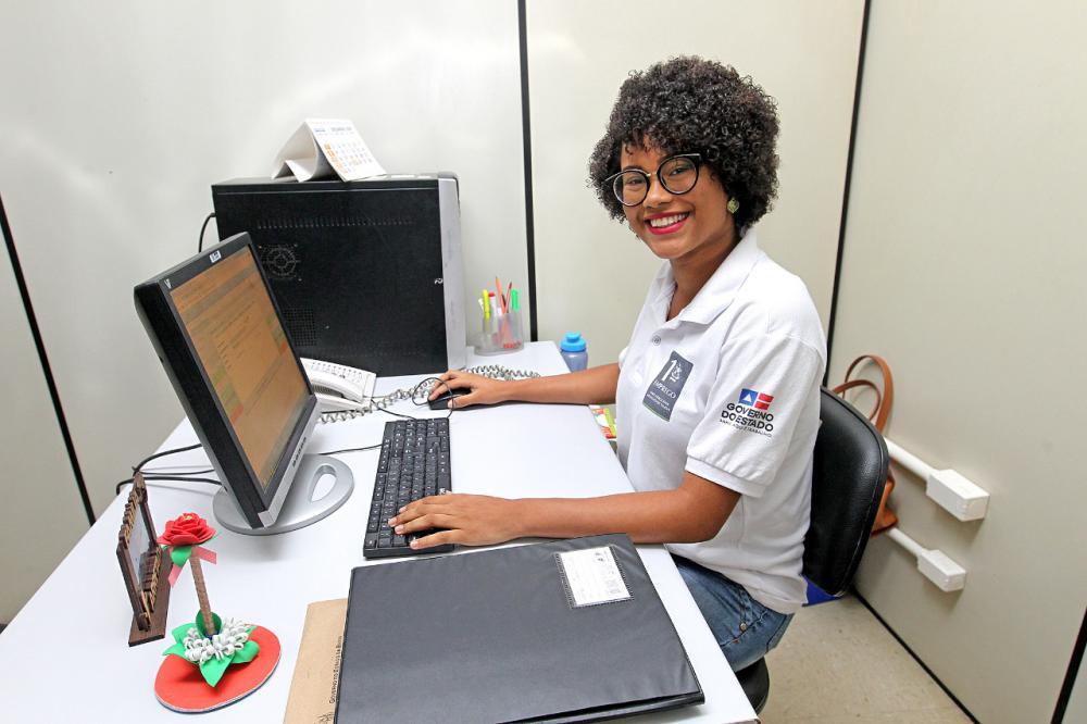Fotos: Camila Souza/ GOVBA