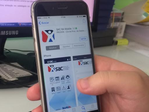 SAC Digital lança serviço de acesso à Carteira de Trabalho Digital