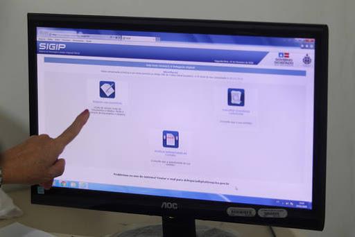 Polícia Civil reforça registro de perda e furto de documentos via Delegacia Digital