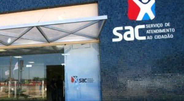 Rede SAC modifica horários de funcionamento durante o carnaval