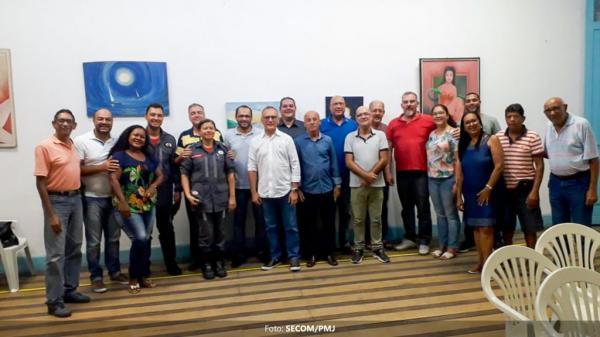 Conselho Municipal de Turismo elege mesa diretora