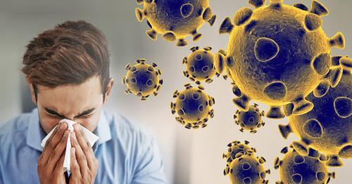 Bahia confirma 18 casos do Novo Coronavírus (Covid-19)
