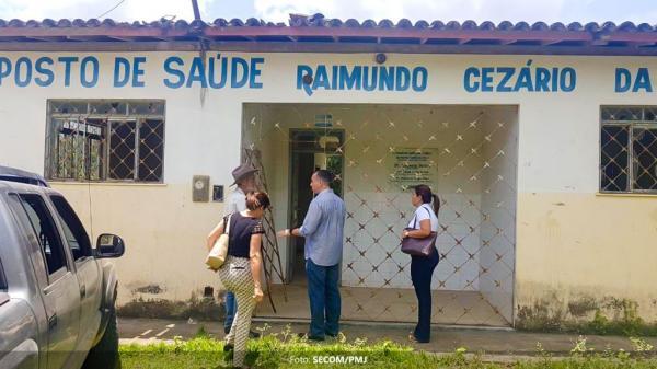 Prefeitura dará início a reformas de postos de saúde