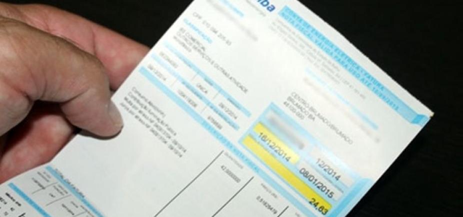 Estado vai pagar conta de luz de 677 mil baianos pelos próximos três meses