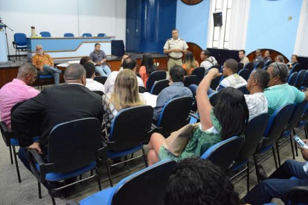 Controle para evitar entrada de armas no circuito da Micareta será mais rigoroso, diz PM